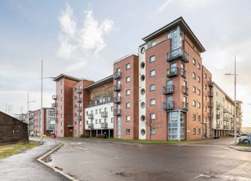 Thumbnail 2 bed flat for sale in South Victoria Dock Road, Dundee, Angus
