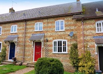 Thumbnail 3 bedroom terraced house for sale in Valley Cottages, Winterbourne Abbas