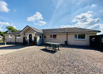 Thumbnail 5 bed detached bungalow for sale in Ardochrig House, Auldhouse, Glasgow