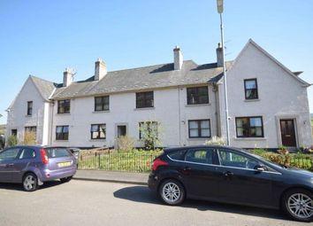 Thumbnail 2 bed flat to rent in Tweedholm Avenue East, Walkerburn