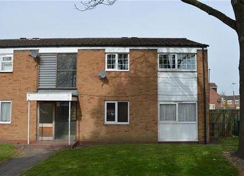 Thumbnail 1 bedroom maisonette to rent in Hadyn Grove, Sheldon, Birmingham