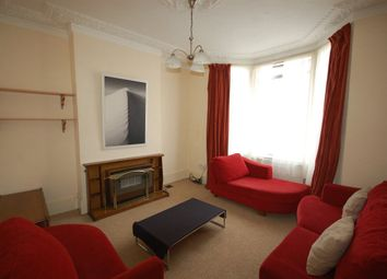 Thumbnail 4 bedroom property to rent in Cranbrook Park, London