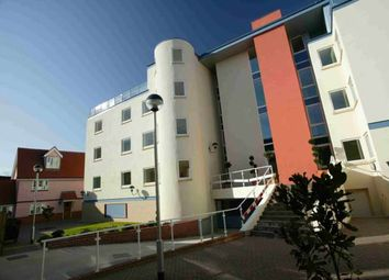 Thumbnail 2 bedroom flat to rent in Friars Street, Ipswich, Suffolk