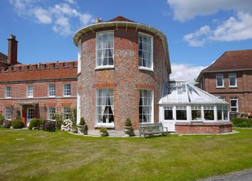 Thumbnail 4 bed town house for sale in Church Hill, Milford On Sea, Lymington, Hampshire