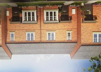 Thumbnail 3 bedroom town house to rent in Brinsley Way, Harworth, Doncaster