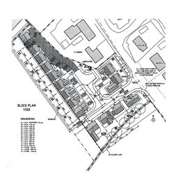 Thumbnail Land for sale in Residential Development Opportunity, Heol Yr Eglwys, Eglwyswrw, Crymych, Pembrokeshire