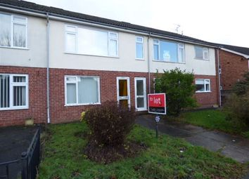 Thumbnail 1 bed flat to rent in Ledbury Road, Hereford