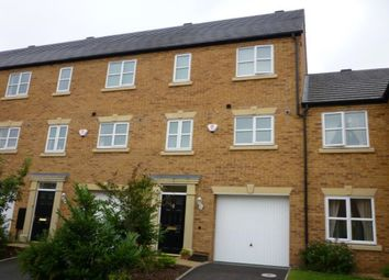 Thumbnail 3 bed terraced house to rent in Old Toll Gate, St. Georges, Telford