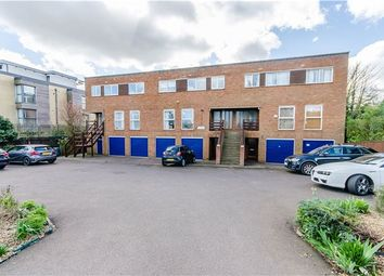 Thumbnail 3 bedroom flat for sale in Madingley Road, Cambridge