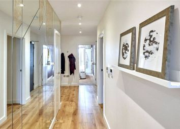 Thumbnail 3 bed flat for sale in Palace View, 1 Lambeth High Street, Lambeth, London