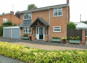 Thumbnail 3 bed detached house for sale in Pine Hey, Neston, Cheshire