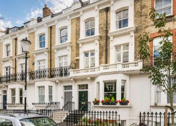 Thumbnail 6 bed property for sale in Redcliffe Road, London