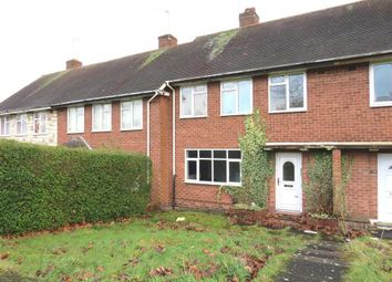 Thumbnail 3 bed property to rent in Quinton Road, Harborne, Birmingham