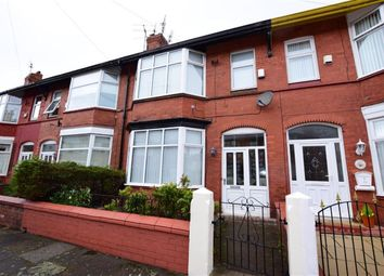 Thumbnail 3 bed terraced house to rent in Ladyewood Road, Wallasey