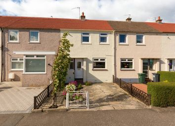 Thumbnail 2 bed terraced house for sale in 30 Broomhall Crescent, Corstorphine