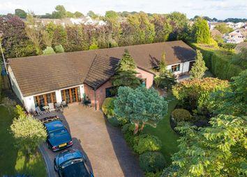 5 bed detached bungalow for sale in Vensland, Bishopston, Swansea SA3