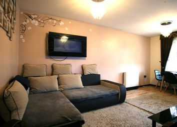 Thumbnail 2 bed flat for sale in Quarles Park Road, Chadwell Heath
