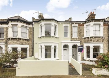 Thumbnail 2 bed flat for sale in Oakhill Road, London