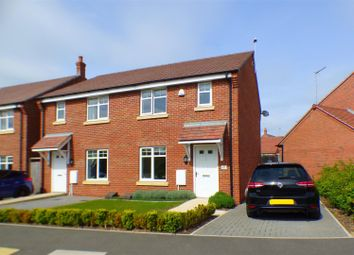 Thumbnail 3 bed property for sale in Cowslip Road, Stratford-Upon-Avon