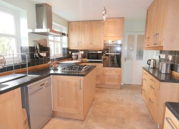 Thumbnail 4 bed detached house for sale in The Orchards, Hollywood, Birmingham