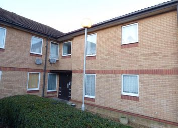 Thumbnail Studio for sale in Cromwell Court, Kempston, Bedfordshire