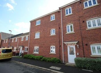 Thumbnail 2 bed flat for sale in The Locks, Woodlesford, Leeds