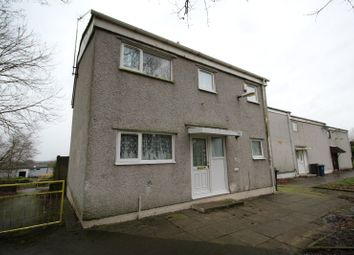 Thumbnail 5 bed end terrace house for sale in Helmsdale, Skelmersdale, Lancashire