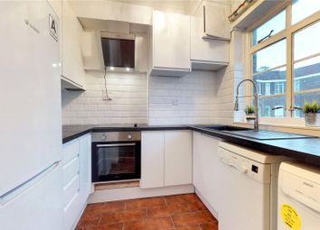 Thumbnail 1 bed flat for sale in Rossmore Court, Park Road