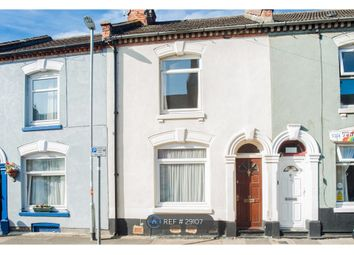 2 bed terraced house to rent in Palmerston Road, Northampton NN1