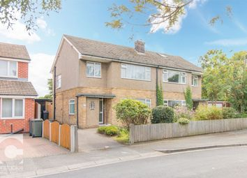 Thumbnail 3 bed semi-detached house for sale in The Quillet, Neston, Cheshire