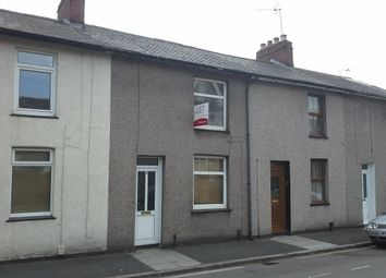 Thumbnail 2 bedroom terraced house to rent in Maindee Parade, Maindee, Newport