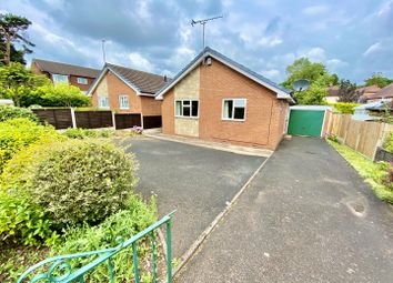 Thumbnail 2 bed bungalow for sale in Rifle Range Road, Kidderminster