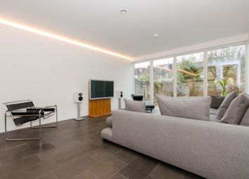 Thumbnail 4 bed end terrace house for sale in Leicester Road, London