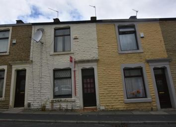 Thumbnail 2 bed terraced house for sale in Victoria Street, Church, Accrington, Lancashire
