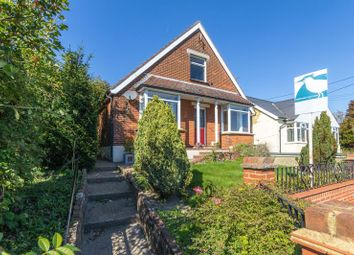 Thumbnail 4 bed detached house for sale in The Row, Elham, Canterbury