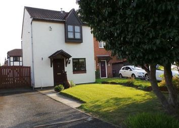 Thumbnail 2 bedroom semi-detached house to rent in Fernleigh, Leyland
