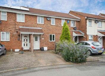 Thumbnail 1 bed terraced house for sale in Oaktree Crescent, Bradley Stoke, Bristol, South Gloucestershire