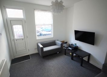 4 bed terraced house to rent in King Richard Street, Stoke, Coventry CV2