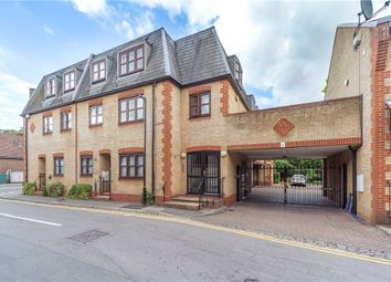 Thumbnail 2 bedroom flat for sale in Castleview House, Bridgewater Terrace, Windsor