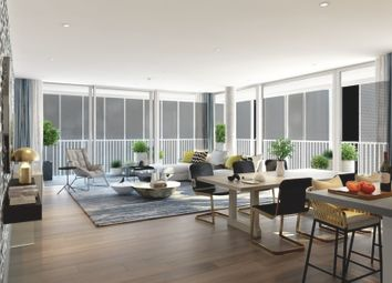 Thumbnail 2 bed town house for sale in 58 Grange Road, Bermondsey, London
