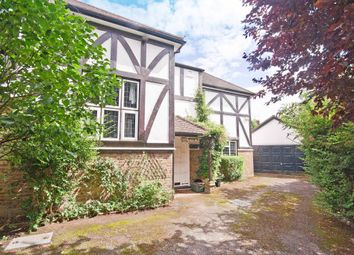 Thumbnail 5 bed semi-detached house for sale in The Close, Rayners Lane, Pinner