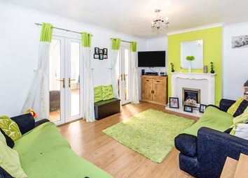 Thumbnail 3 bed semi-detached house for sale in Eastleigh, Thornaby, Stockton-On-Tees