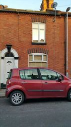 Thumbnail 3 bed terraced house for sale in Hunter Street, Northampton