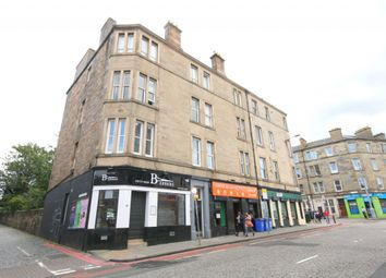 Thumbnail 2 bed flat for sale in Dalry Road, Edinburgh