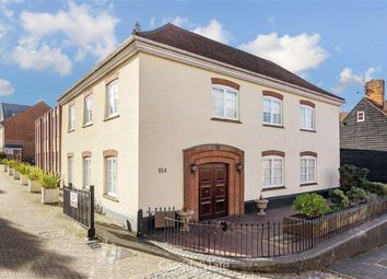 Thumbnail 2 bed flat for sale in Lower Dagnall Street, St Albans, Hertfordshire