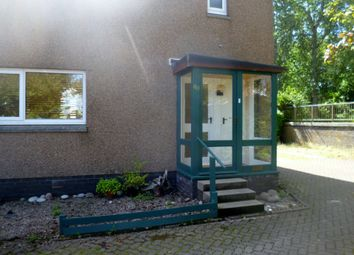 Thumbnail 2 bed end terrace house to rent in 60 Lawers Way, Inverness
