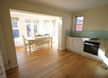 Thumbnail 5 bed terraced house to rent in Coniston Road, Bromley