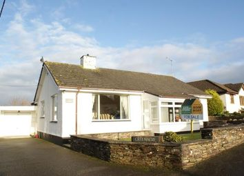 Thumbnail 2 bed bungalow for sale in Wadebridge, Cornwall, England