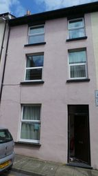 Thumbnail 3 bed shared accommodation to rent in George Street, Aberystwyth