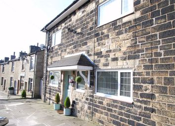 3 bed cottage for sale in Walmersley Road, Bury, Lancashire BL9